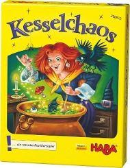 Kesselchaos (Kartenspiel), Fréderic Moyersoen