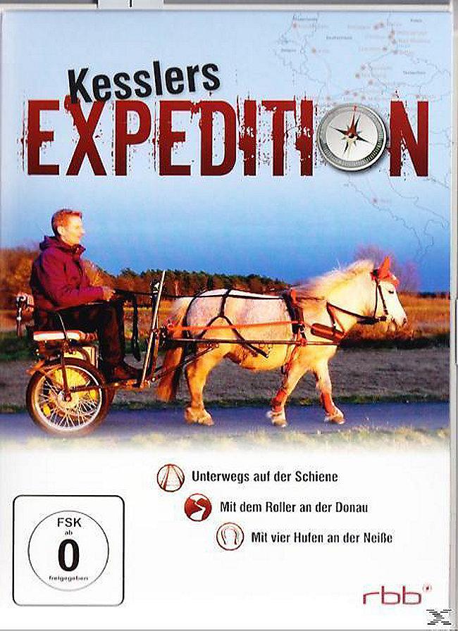 Kesslers Expeditionen