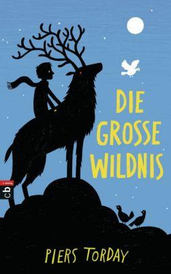 Kester Band 1: Die Große Wildnis, Piers Torday