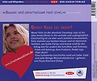 Ketchup, Kuss und Kaviar, 2 Audio-CDs - Produktdetailbild 1