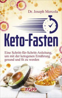 Keto-Fasten - Joseph Mercola |