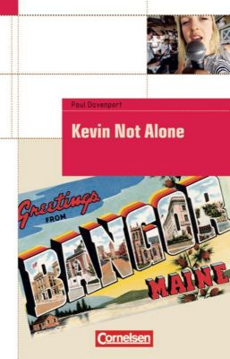 Kevin Not Alone, Paul Davenport