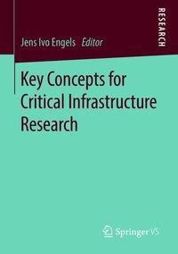 Key Concepts for Critical Infrastructure Research