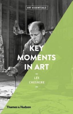 Key Moments in Art, Lee Cheshire