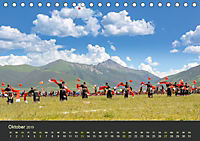 Kham - Tibets abgelegenes Hochland (Tischkalender 2019 DIN A5 quer) - Produktdetailbild 10