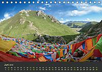Kham - Tibets abgelegenes Hochland (Tischkalender 2019 DIN A5 quer) - Produktdetailbild 6