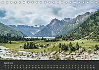 Kham - Tibets abgelegenes Hochland (Tischkalender 2019 DIN A5 quer) - Produktdetailbild 4