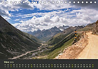 Kham - Tibets abgelegenes Hochland (Tischkalender 2019 DIN A5 quer) - Produktdetailbild 3