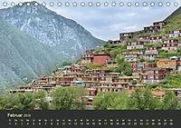 Kham - Tibets abgelegenes Hochland (Tischkalender 2019 DIN A5 quer) - Produktdetailbild 2