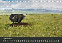 Kham - Tibets abgelegenes Hochland (Tischkalender 2019 DIN A5 quer) - Produktdetailbild 9