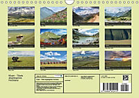 Kham - Tibets abgelegenes Hochland (Wandkalender 2019 DIN A4 quer) - Produktdetailbild 13