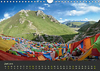 Kham - Tibets abgelegenes Hochland (Wandkalender 2019 DIN A4 quer) - Produktdetailbild 6