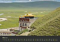 Kham - Tibets abgelegenes Hochland (Wandkalender 2019 DIN A2 quer) - Produktdetailbild 5
