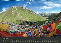 Kham - Tibets abgelegenes Hochland (Wandkalender 2019 DIN A2 quer) - Produktdetailbild 6