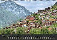 Kham - Tibets abgelegenes Hochland (Wandkalender 2019 DIN A2 quer) - Produktdetailbild 2