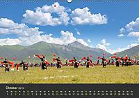 Kham - Tibets abgelegenes Hochland (Wandkalender 2019 DIN A2 quer) - Produktdetailbild 10