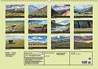 Kham - Tibets abgelegenes Hochland (Wandkalender 2019 DIN A2 quer) - Produktdetailbild 13