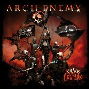 Khaos Legions, Arch Enemy