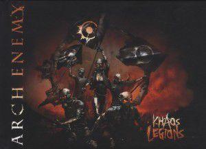 Khaos Legions (Ltd.Edt.), Arch Enemy