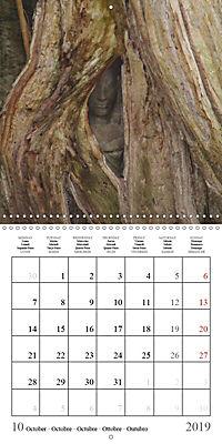Khmer Temples (Wall Calendar 2019 300 × 300 mm Square) - Produktdetailbild 10