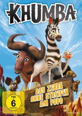 Khumba, Diverse Interpreten