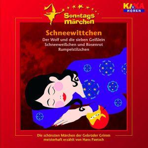 KI.KA Sonntagsmärchen CD 2, Diverse Interpreten