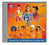 Ki.Ka Tanzalarm CD CD von Volker Rosin bei