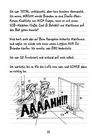Kicherhexen-Club Band 4: Hexentorte zum Geburtstag - Produktdetailbild 6