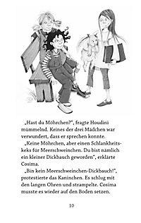 Kicherhexen-Club Band 4: Hexentorte zum Geburtstag - Produktdetailbild 5