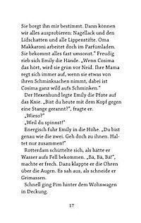 Kicherhexen-Club Band 5: Hexenspuk und Schlafsackparty - Produktdetailbild 3