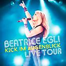 Kick im Augenblick Live Tour (2 CDs)