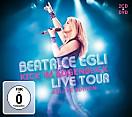 Kick im Augenblick Live Tour (2 CDs + DVD)