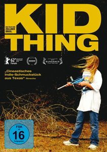 Kid-Thing, David Zellner