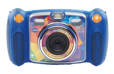 Kidizomm Duo blau - Kamera