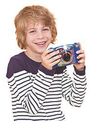 Kidizomm Duo blau - Kamera - Produktdetailbild 2