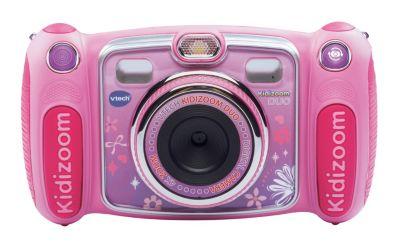 Kidizomm Duo pink -  Kamera
