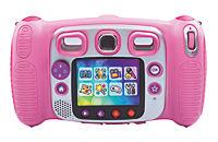 Kidizomm Duo pink -  Kamera - Produktdetailbild 1