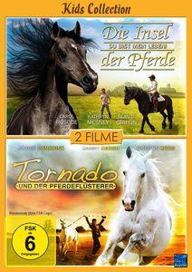 Kids Collection: Die Insel der Pferde/Tornado und der Pferdeflüsterer, N, A