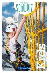 Kids Erlebnis Schweiz -  pdf epub