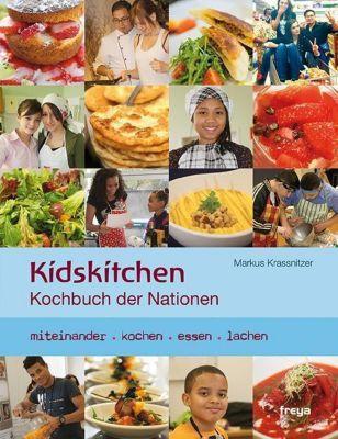 Kidskitchen - Markus Krassnitzer pdf epub