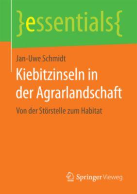 Kiebitzinseln in der Agrarlandschaft, Jan-Uwe Schmidt