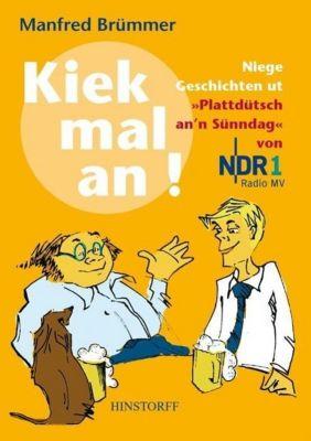 Kiek mal an!, Manfred Brümmer