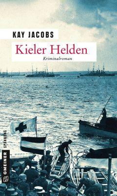 Kieler Helden, Kay Jacobs