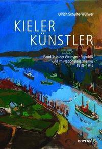 Kieler Künstler - Ulrich Schulte-Wülwer pdf epub