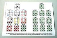 Kieler Zahlenbilder. Zahlenraum 20-100 Zündis, Christel Rosenkranz