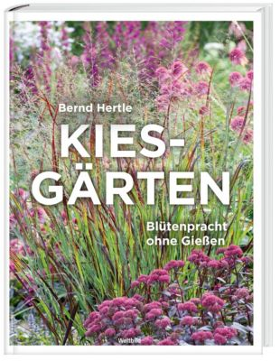 Kiesgärten - Bernd Hertle |