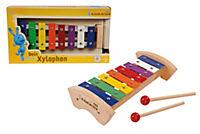 KiKANiNCHEN Holz-Xylophon - Produktdetailbild 1