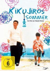 Kikujiros Sommer, Kikujiros Sommer