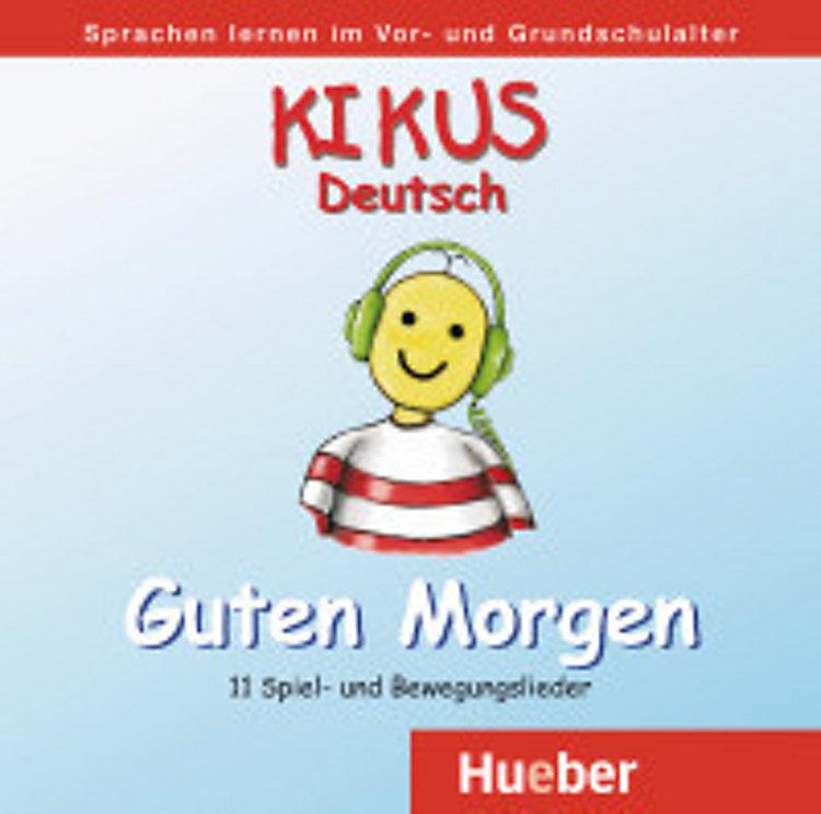 Kikus Deutsch Guten Morgen 1 Audio Cd Hörbuch Günstig