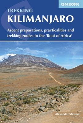 Kilimanjaro, Alex Stewart